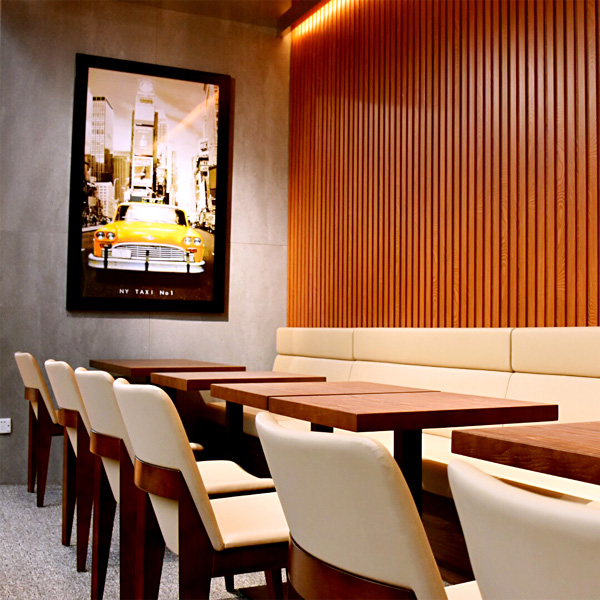 Restaurant commercial furniture supply factory direct