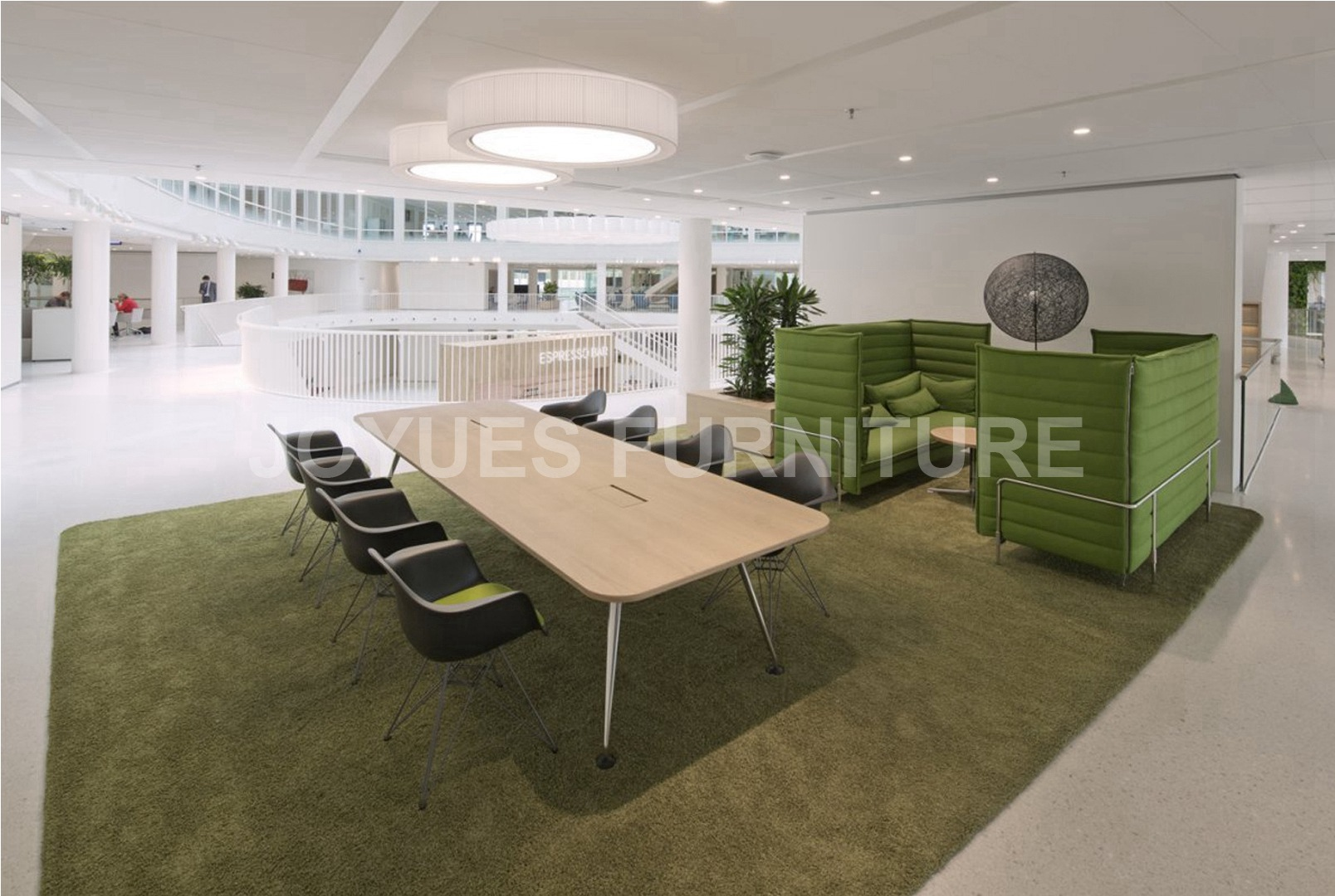 ADOBE SYSTEMS INCORPORATED - Office Furniture - Restaurant